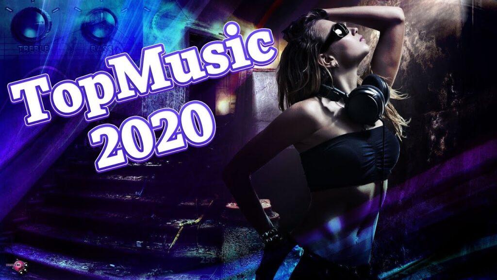 топ музыка 2020